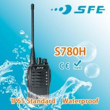 SFE S780H LİSANSLI TELSİZ