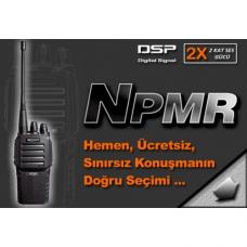 Kirisun NPMR