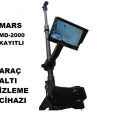 ARAÇ ALTI KAYITLI KAMERA KAYITLI MD-2000
