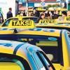 Taksi Telsiz